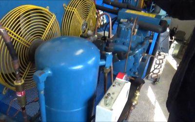 Real Decreto 138/2011, de 4 de febrero, por el que se aprueban el Reglamento de seguridad para instalaciones frigoríficas y sus instrucciones técnicas complementarias.